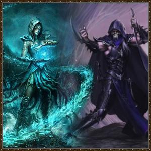 Мироходцы Эмир и Аркадия