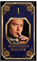 Бартемиус Вагнер
