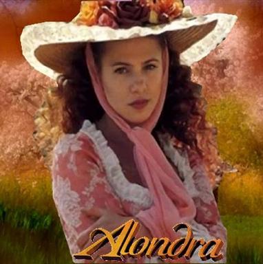 Alondra/ალონდრა 6Ea0q