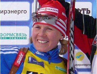 сборная России жен, Яна Романова