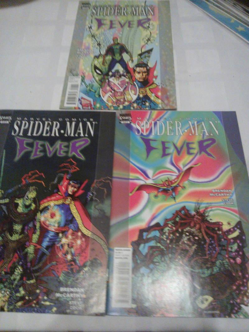 Человек-паук - Начать новую тему