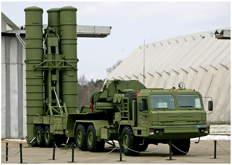 Novo sistema de mísseis antiaéreos já vigia os céus de Moscou