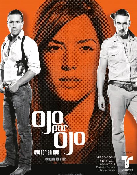 Ojo por ojo // შურისძიების საფასური CKwqj