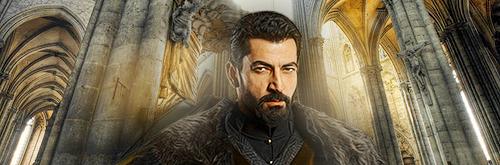 Рейнс: Новая империя  Ejumx