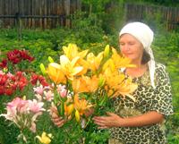 Продам избытки семян-2016 - последнее сообщение от Татьяна Трусова