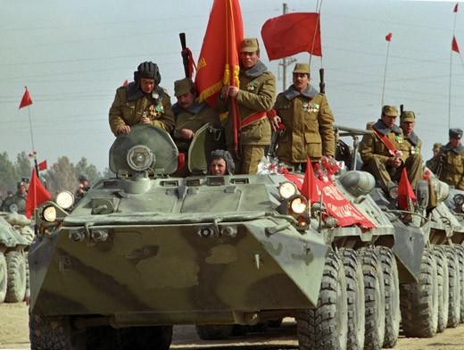 Уважаемые воины-интернационалисты, ветераны Вооруженных Сил! H0LPd