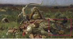 Прозрения русских художников В.Васнецова и М.Нестерова