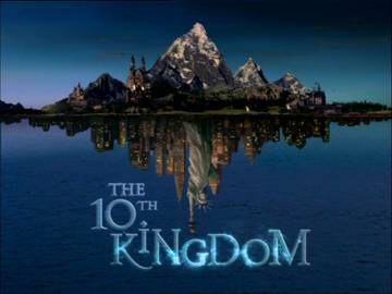 Десятое Королевство.The 10th Kingdom.