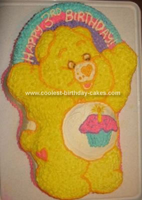 украшение торта обнимишки заботливые мишки