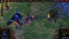 Визуальная подборка образа Арахнид(ы), цивилизации пауков, в играх