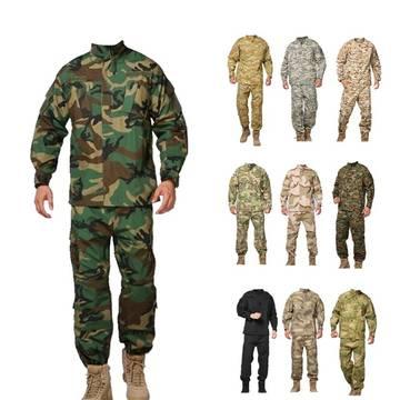 Британская военная форма MTP