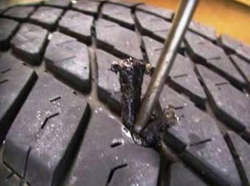 TinyDeal: Набор для ремонта проколов на бескамерных шинах