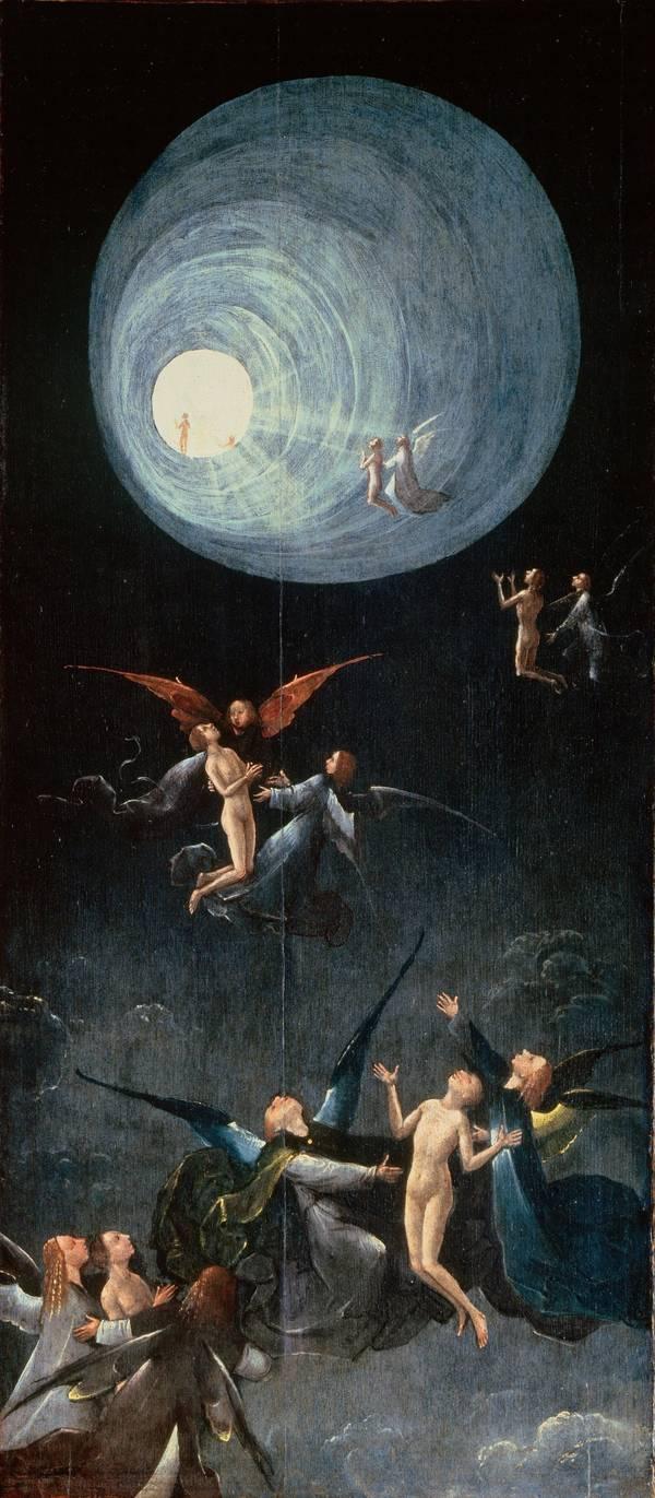 Статьи других авторов, в тематике реинкарнаций