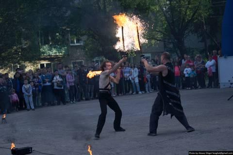 город Петушки, День молодёжи