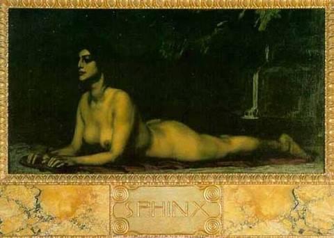 Образы женщин в живописи