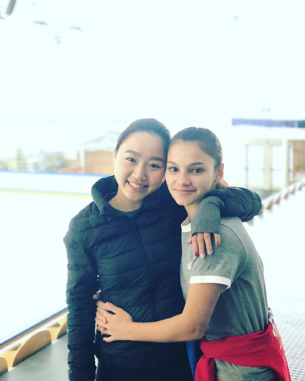Софья Самодурова - Страница 3 UNAOi