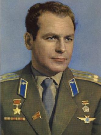 Гагарин не летал в космос!